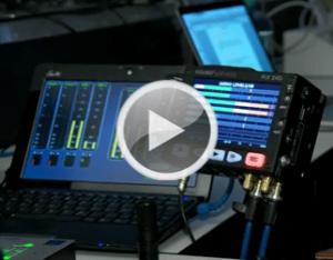 Video Beschreibung der Technik für die Audiodeskription